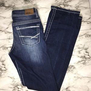 BKE Payton jeans, for BUCKLE. SIZE 26 LONG
